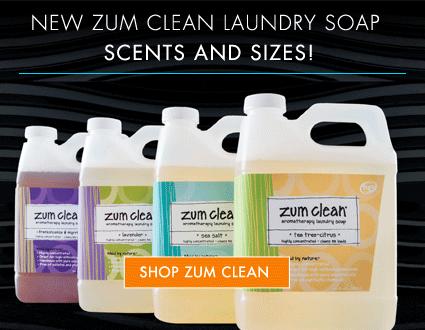 Frankincense Myrrh Zum Clean Laundry Soap 32 Oz Zum Clean