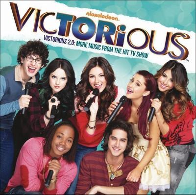 Original TV Soundtrack - Victorious 2.0: More Music from the Hit TV Show (Original TV Soundtrack) (CD)