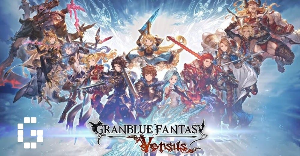 Granblue Fantasy Fes 2019 gameplay,Reveals Characters and