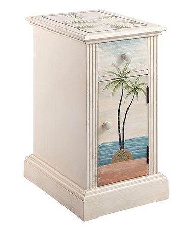 Another great find on #zulily! Sandelier Accent Cabinet #zulilyfinds