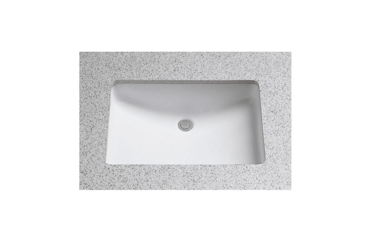 Toto Lt540g Undermount Bathroom Sink
