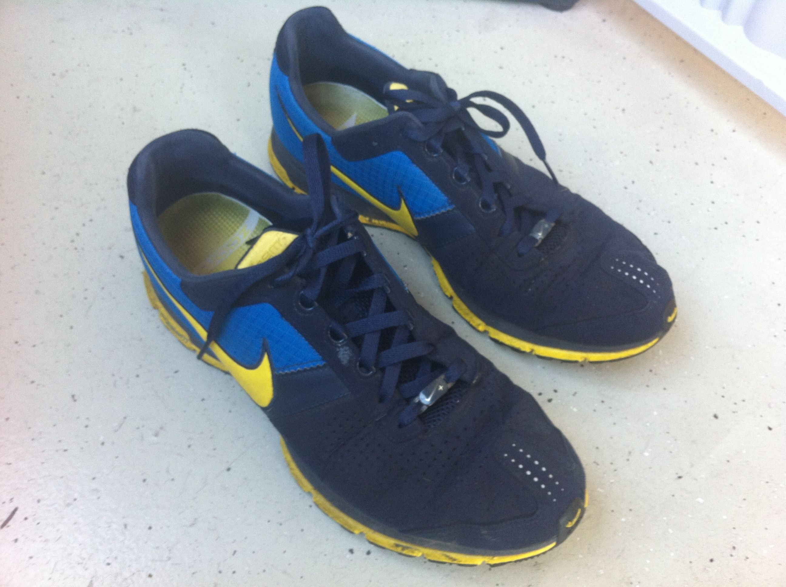 sports shoes 50bd5 de8e3 NIKE ZOOM RS (2007)