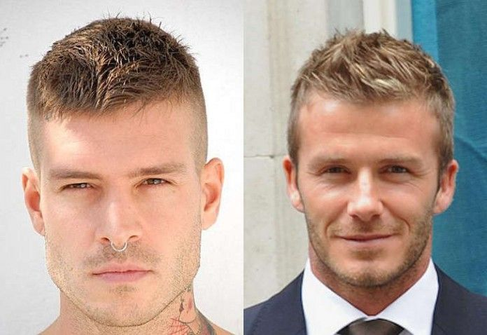 20+ Best Hairstyles for a Receding Hairline (Extended ...
