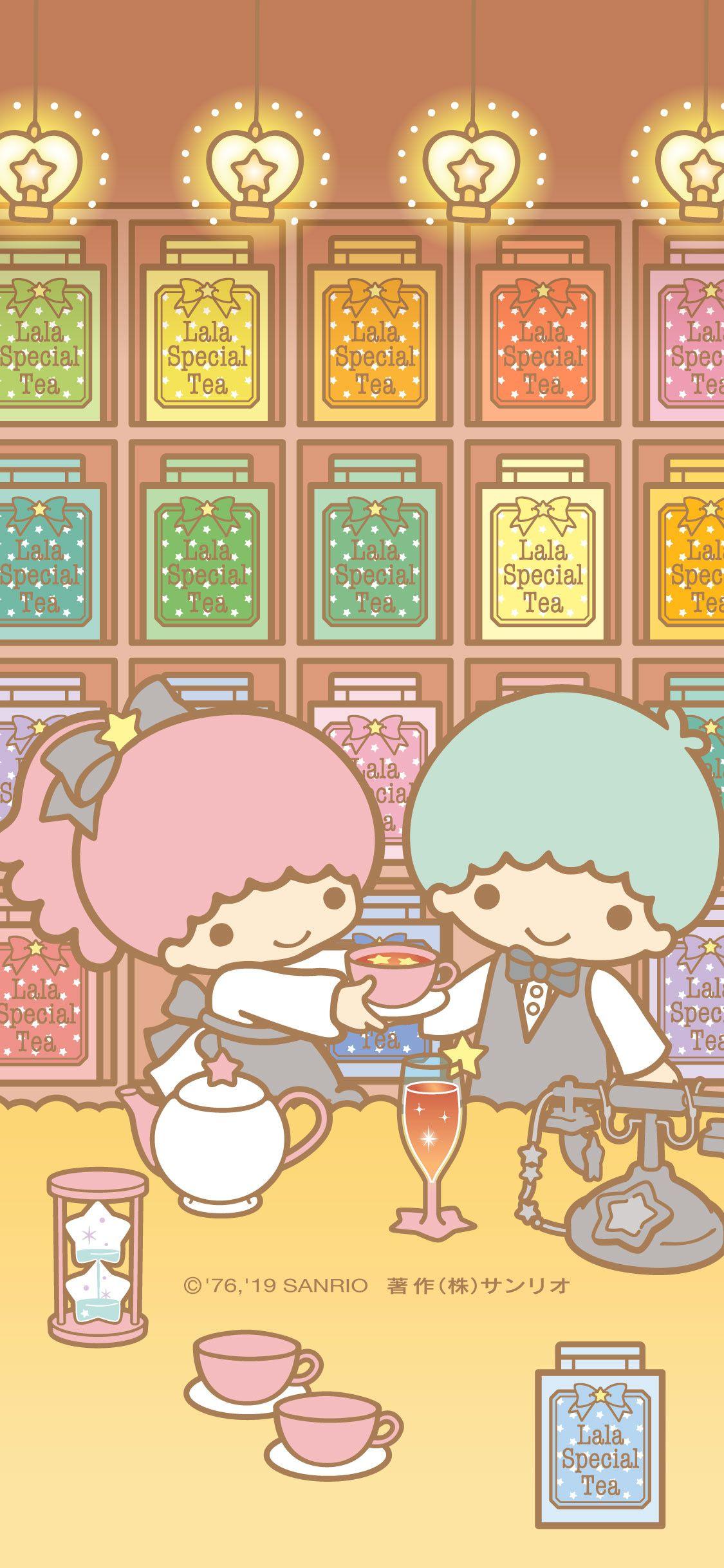 「My melody wallpaper」おしゃれまとめの人気アイデア Pinterest Mei Lim ...