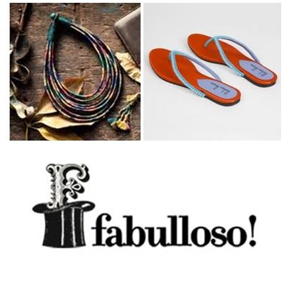 Find all the active Fabulloso coupons and discount codes at CouponRaja. Fabulloso coupon codes allows you to get an exclusive discounts on apparel, art pieces, home décor, footwear and accessories and much more.