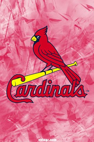 St Louis Cardinals Iphone Wallpaper Cardinals Wallpaper Stl Cardinals Baseball Baseball Wallpaper