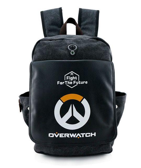 Original Penguin Double Strap Backpack Rucksack Size 46 x 38 x 14 cm
