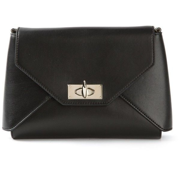bbe30be28927 Givenchy Shark Shoulder Bag ( 1