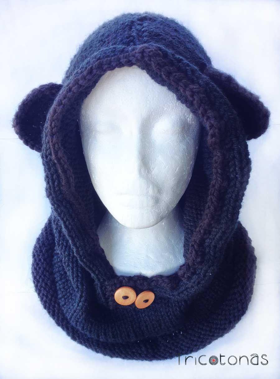 Tricotamos y cosemos para ti. Hacemos tu capricho en crochet, punto ...