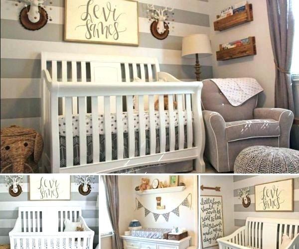 Nursery Room Ideas For Boy Boys Decorations
