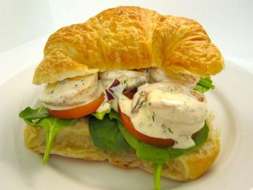 roasted shrimp salad - Ina Garten Shrimp Salad Recipe