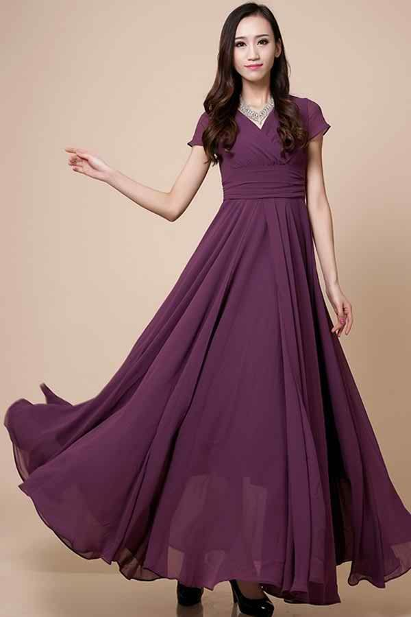 e6dbec0c6f941 Umbrella Frocks Designs  amp  Styles Latest Collection 2016-2017 Long Gown  Pattern