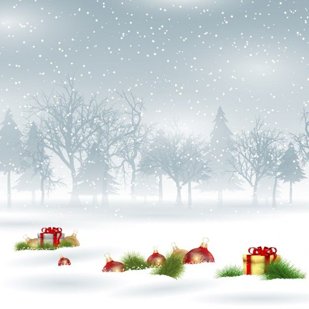 Download Snowy Christmas Background For Free Christmas Background Free Christmas Backgrounds Christmas Gift Background