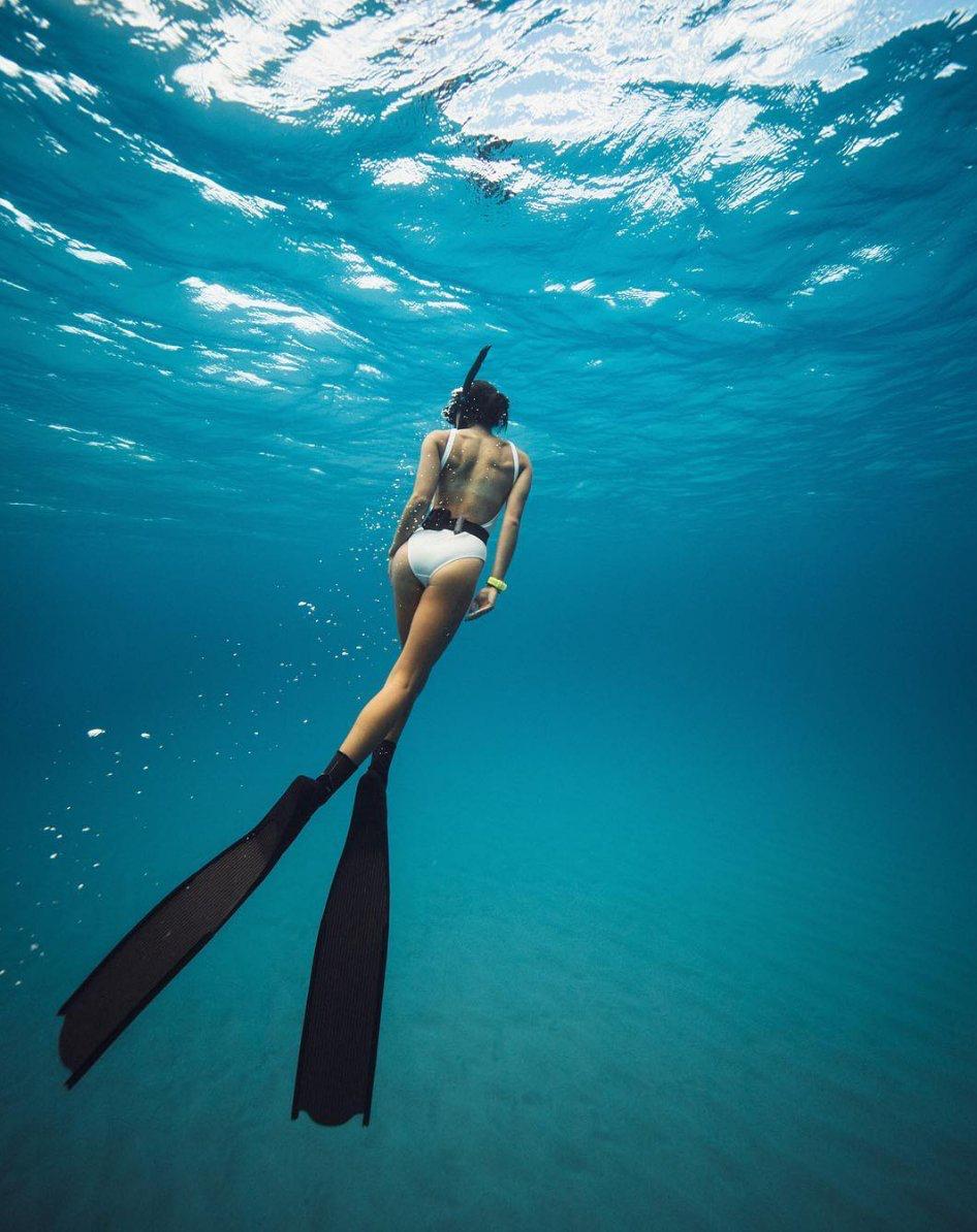 Dry Vs. Semi Dry Vs. Wet Snorkel