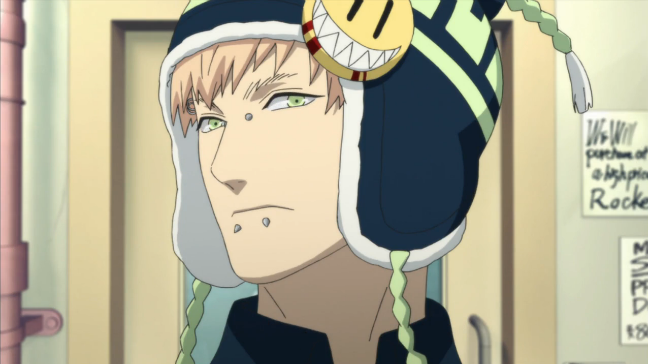 Image result for dramatical murder anime noiz