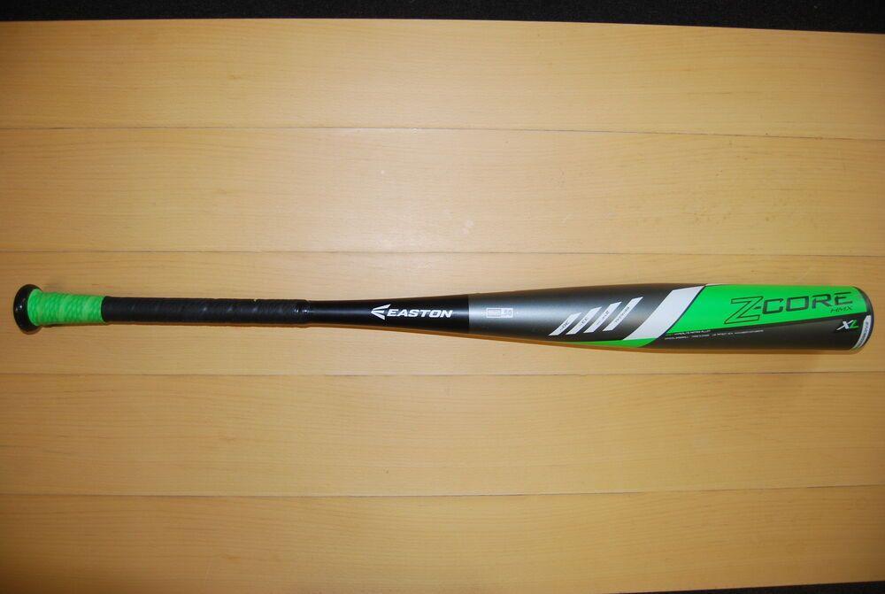 Advertisement Ebay Grs 42 Easton 33 30 Z Core Hmx Xl Loaded Bbcor Baseball Bat Minus 3 Baseball Bat Baseball Softball Bat Tape