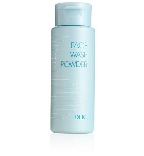 Show details for Face Wash Powder