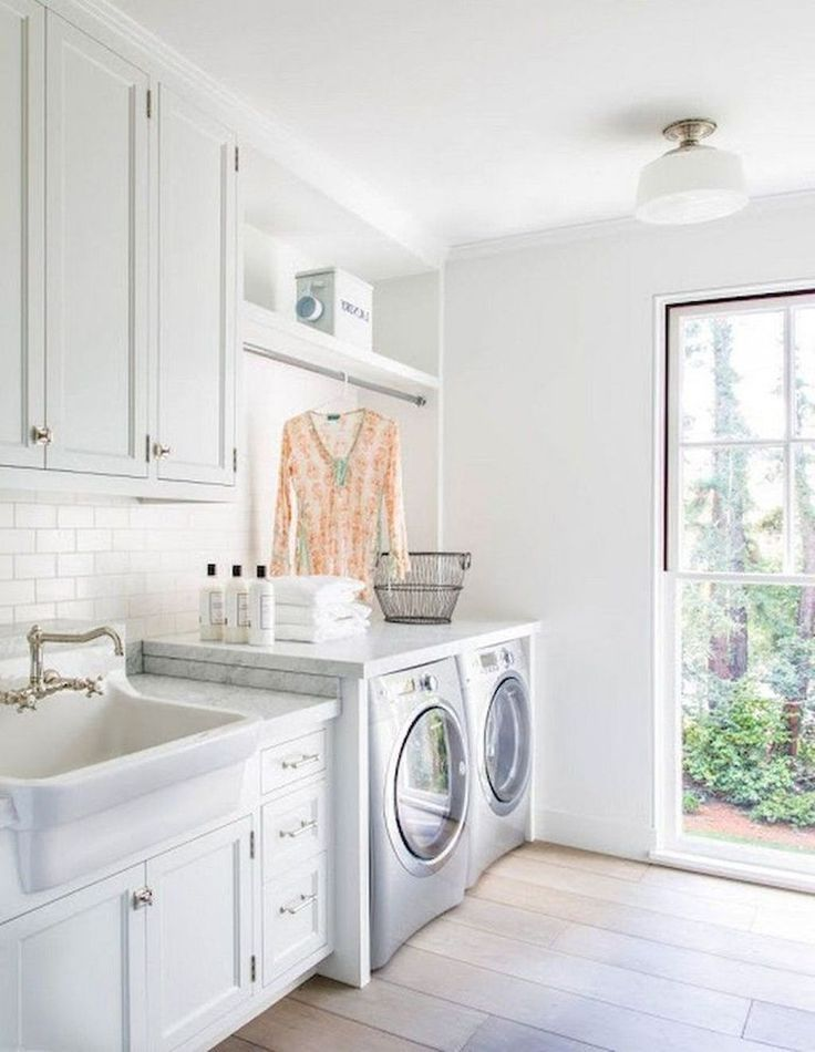brainy small laundry room design ideas to try brainy on extraordinary small laundry room design and decorating ideas modest laundry space id=74133