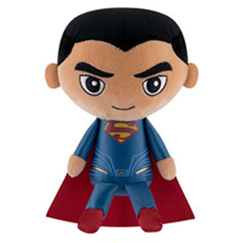 Funko DC Justice League Hero Plushies Cyborg Plush Figure NEW Toys