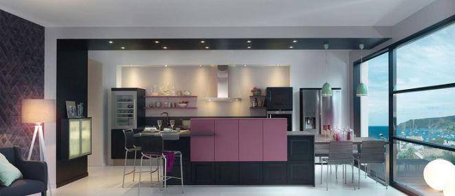 Idée Relooking Cuisine Кухни Artex CRS Varenna Décoration - Varenna cuisine