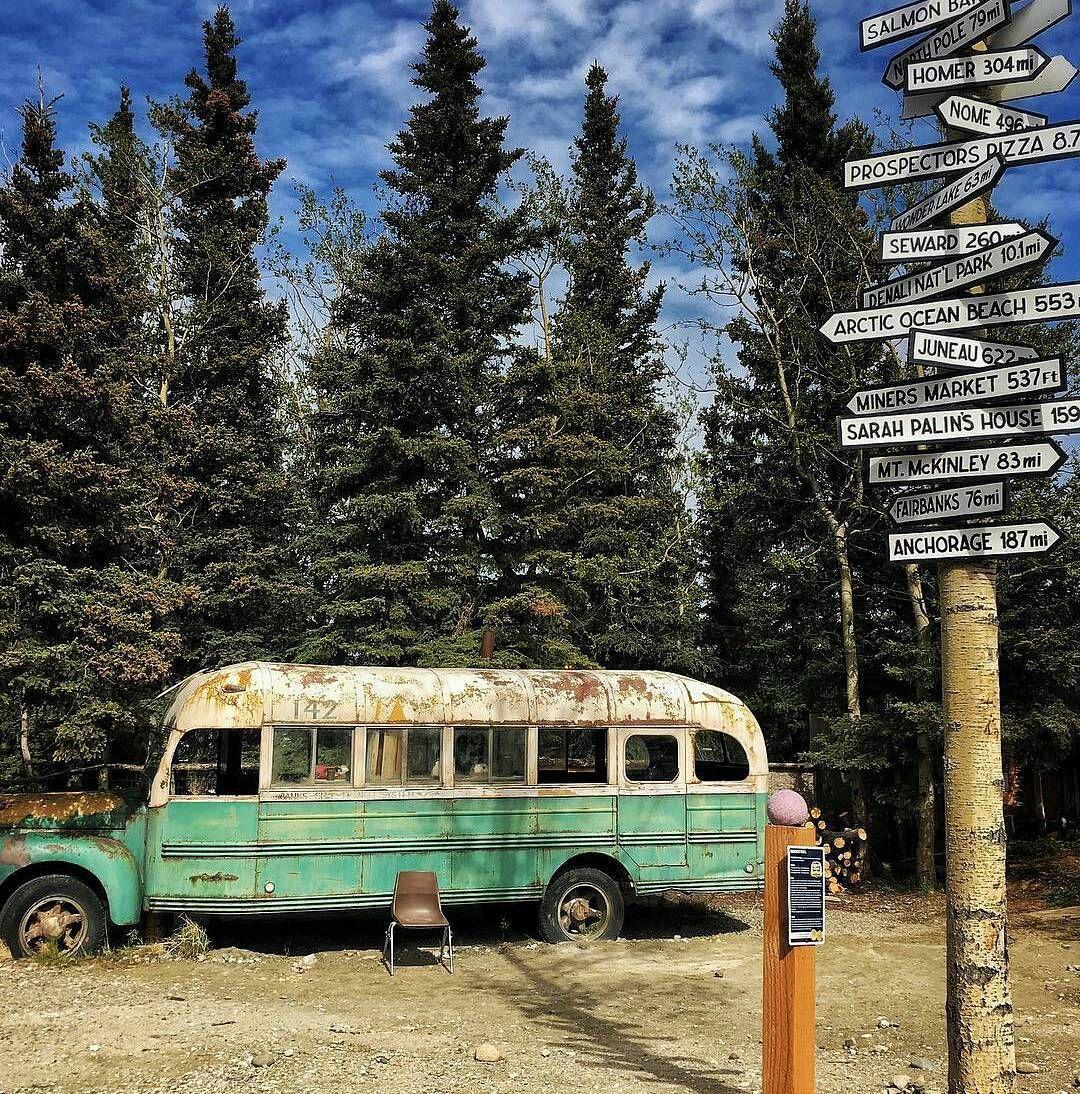 A legendary bus. Who knows it?  #vanlife_clothing #vanlife #vandals #campervan #camper  #adventure #homeiswhereyouparkit #van #vanlove #travel #wanderlust #backpacker #vanagonlife #vanfan #bus #buslife #vanlifediaries Picture by @agirlandhervan by vanlife_clothing