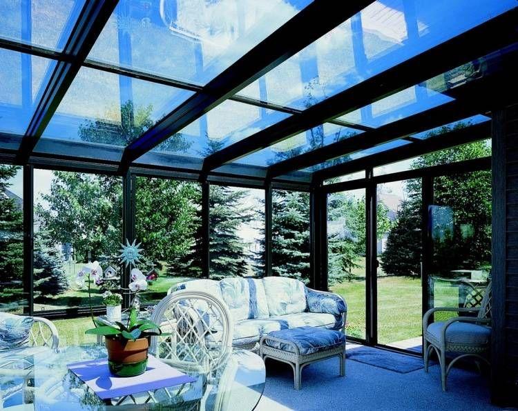 Resultat De Recherche D Images Pour Terrasse Couverte Transparente Toiture Transparente Terrasse Abri Pour Voiture Pergola