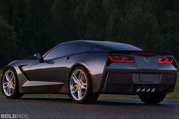 2020 Honda Cr V Review Guide Chevrolet Corvette Stingray