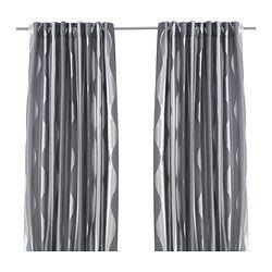 Stores et rideaux - IKEA | My lil\' Parisian flat | Pinterest ...