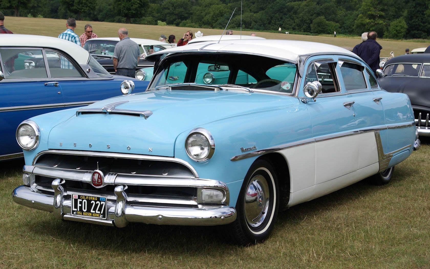 1954 hudson hornet sedan frt autos pinterest sedans. Black Bedroom Furniture Sets. Home Design Ideas