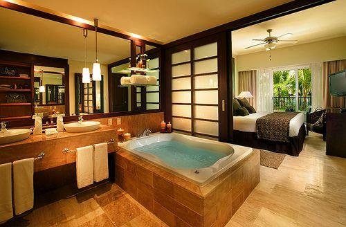 Beautiful bathroom ♥
