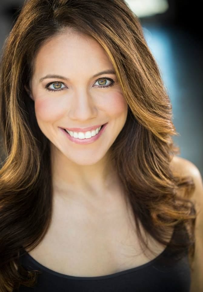 Katrina Currow recently performed with Cockroach Theatre's ... What Happens In Vegas Song