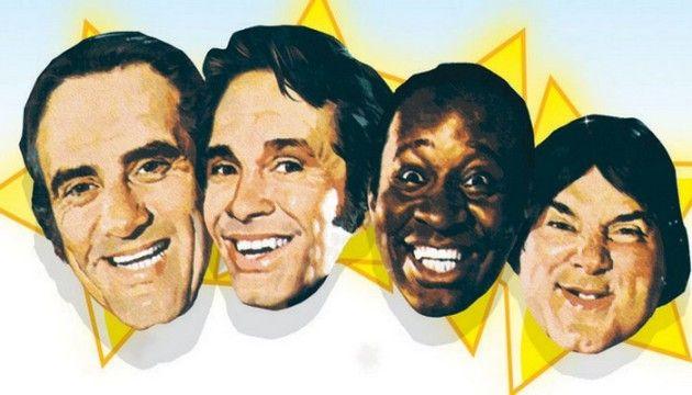 Resultado de imagem para trinity a dupla anos 80