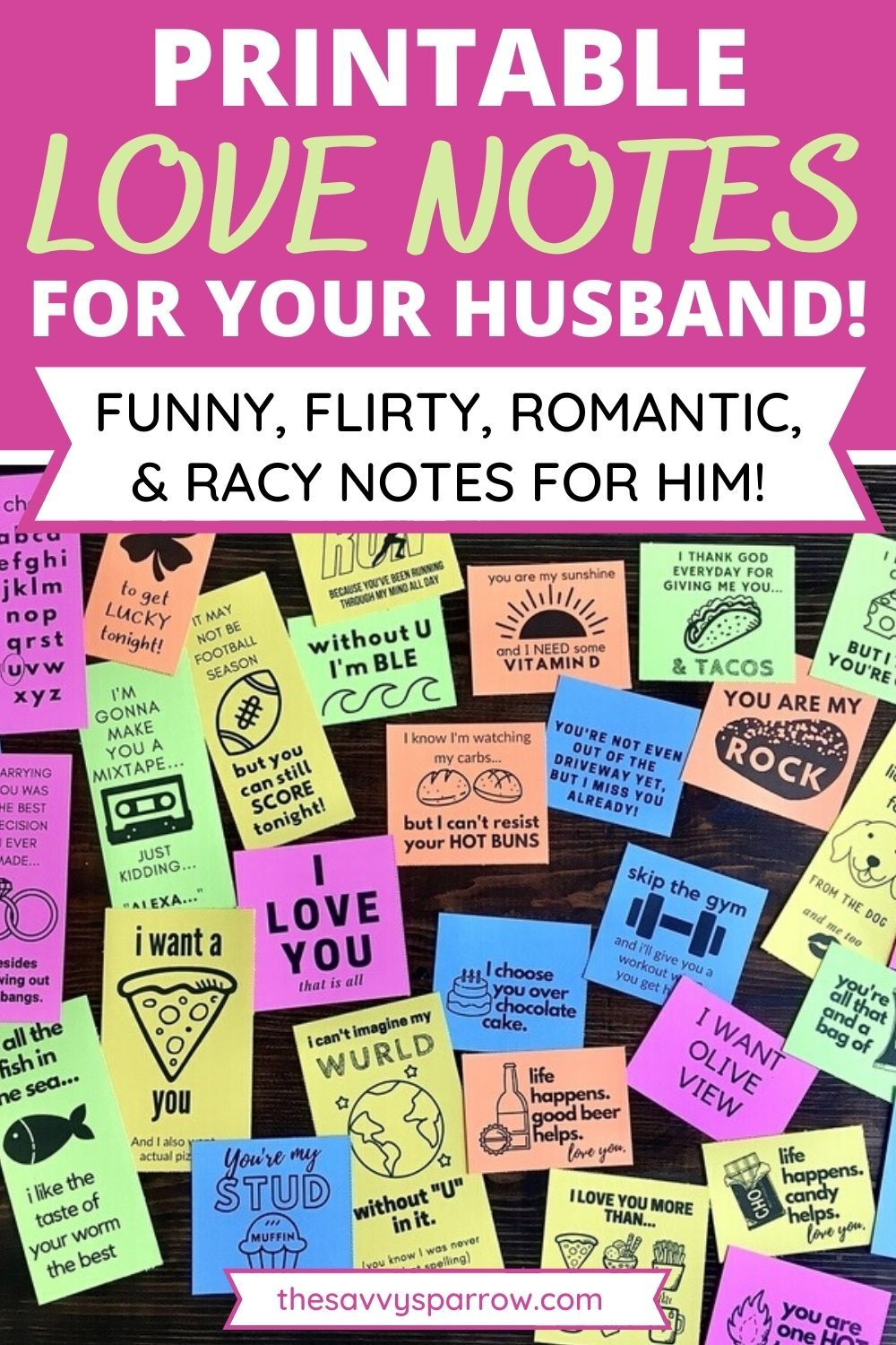 Funny Notes To Leave Your Husband : funny, notes, leave, husband, Funny, Flirty, Notes, Leave, Husband, Boyfriend,