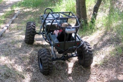 Mini Rock Crawler For Kids Pirate4x4 Com 4x4 And Off Road
