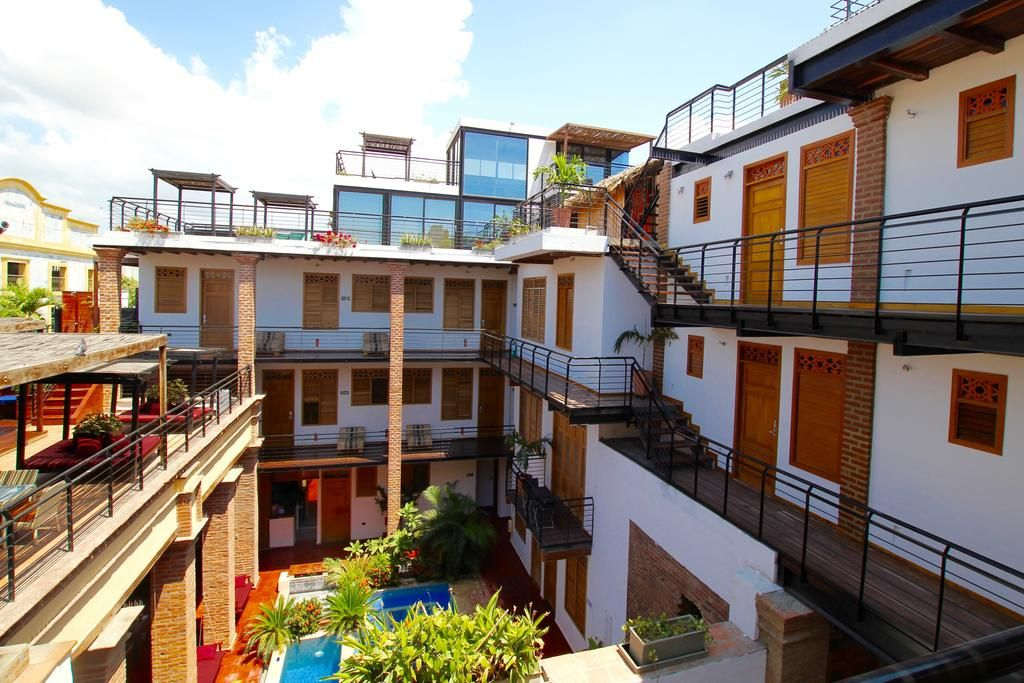 Hotel Boutique Casa Carolina , Santa Marta