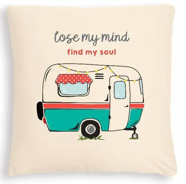 NEW Pillows added 3/1/18 to Thirty-One Gifts... campers take note ...