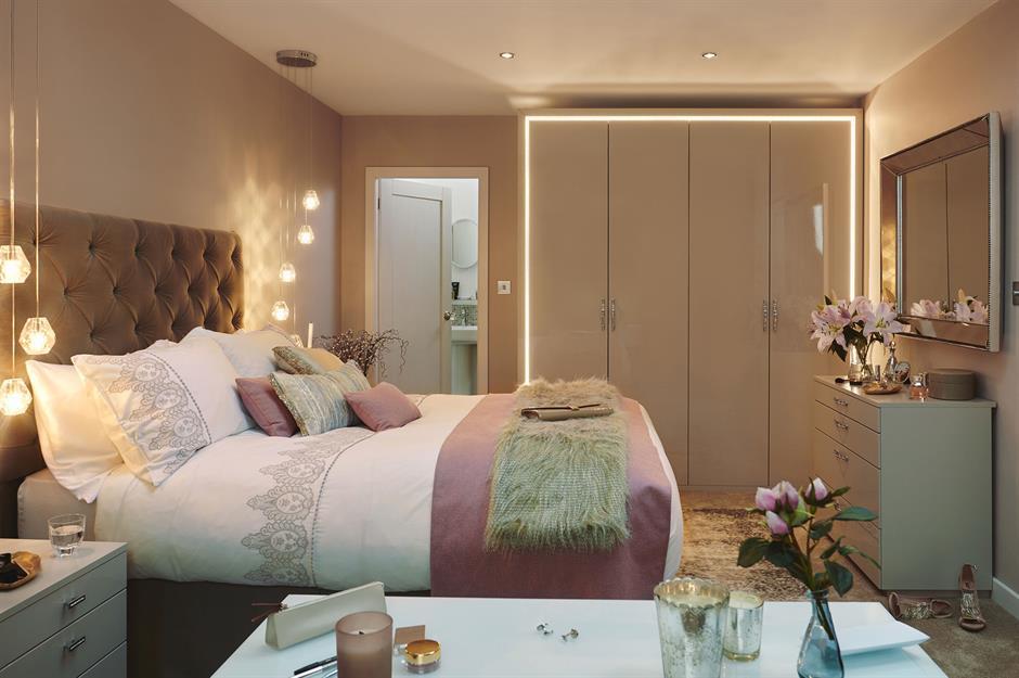 light bedroom Szukaj w Google in 2020 Led lighting