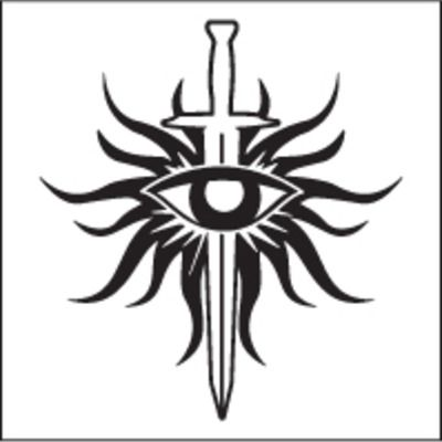 Dragon Age Inquisition Symbol Google Search Artcade Project