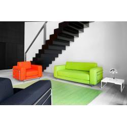 Design Schlafsofas #schwarzezimmer