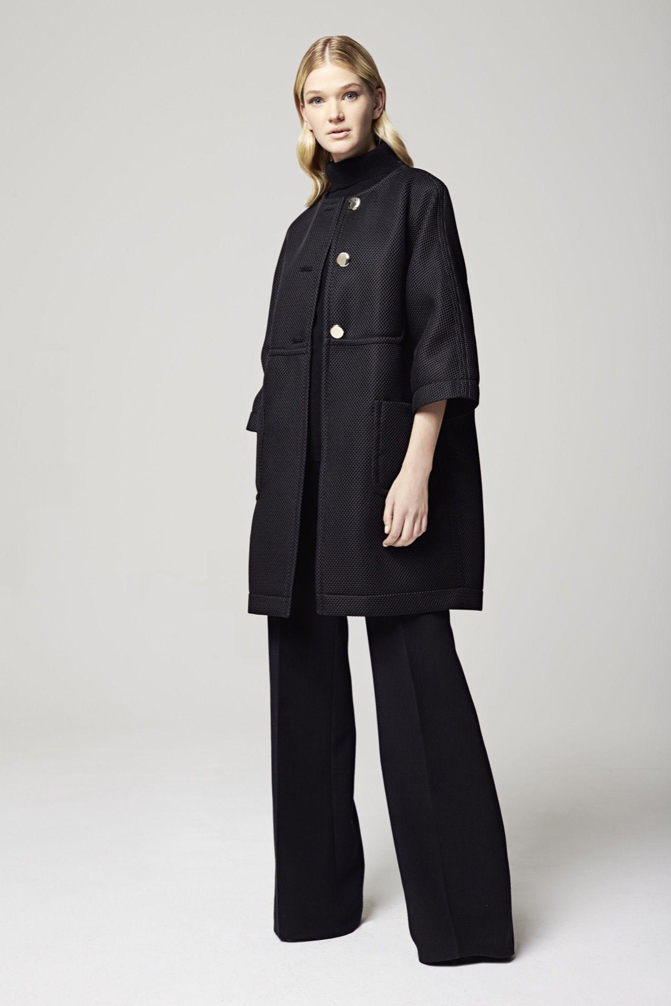 Kristine Zandmane for Escada Resort 2016 Lookbook | Mode
