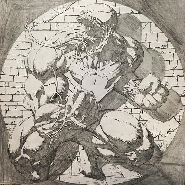 Zhc Zhcomicart Instagram Photos And Videos Comic Style Art Batman Comic Art Marvel Comics Art