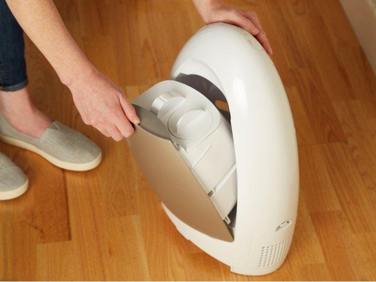 Eyevac Eyevac Home Touchless Vacuum With Images Vacuums