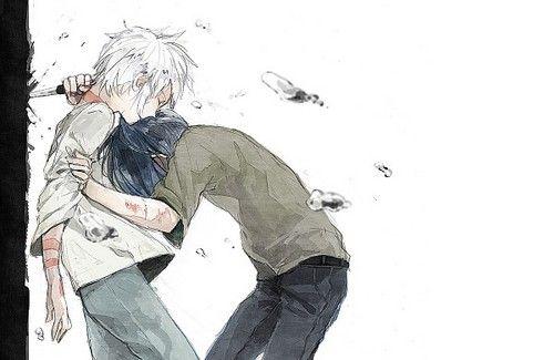Risultati Immagini Per No 6 Wallpaper Anime Manga Anime