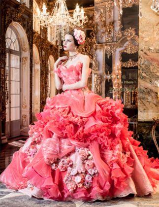 Stella de Libero Creations ~ for the Princess in us all <3