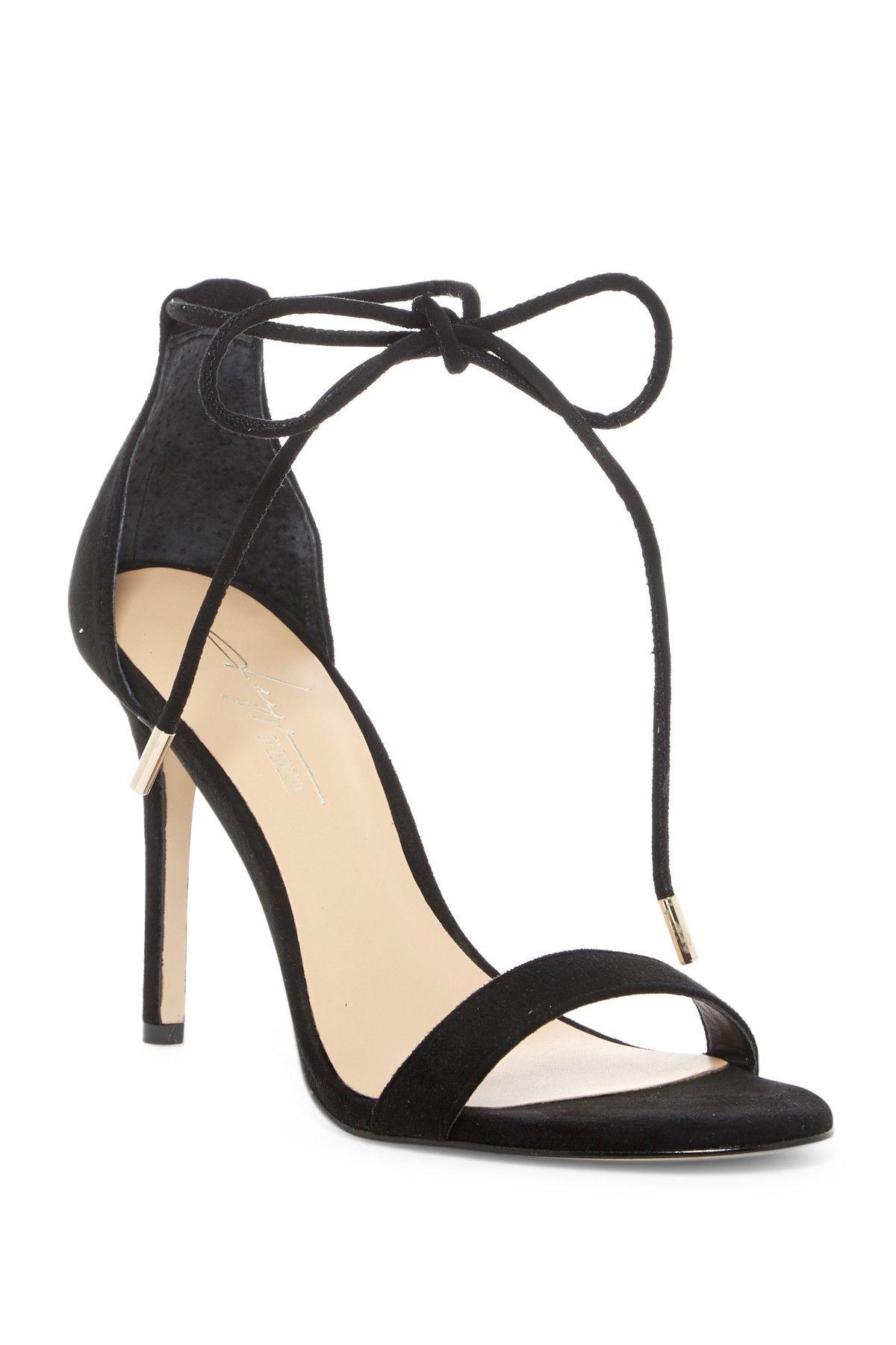 cb9304a49970 Nina Ankle Tie Sandal. Daya by Zendaya