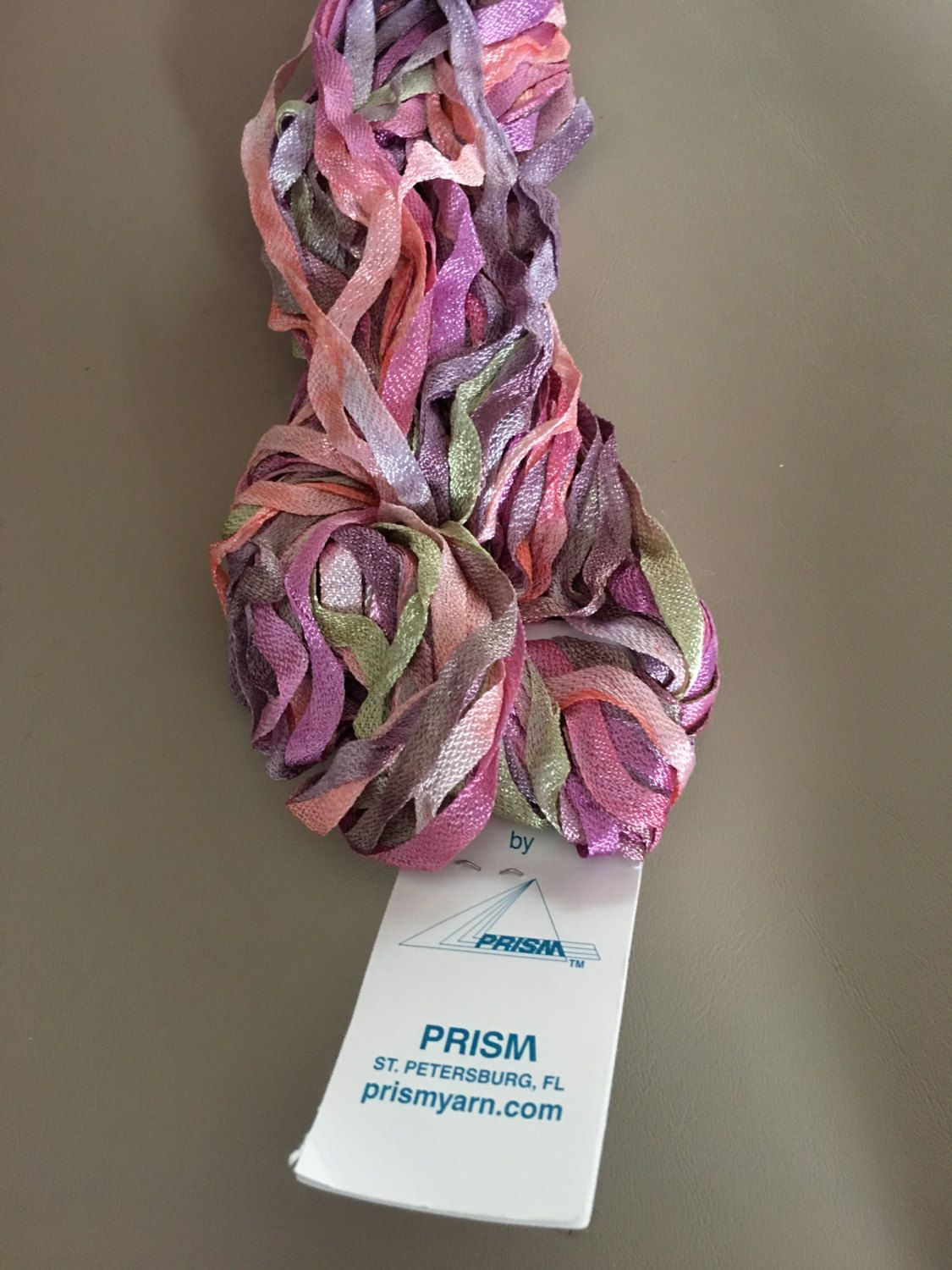 Discontinued Prism Charmeuse 1/4