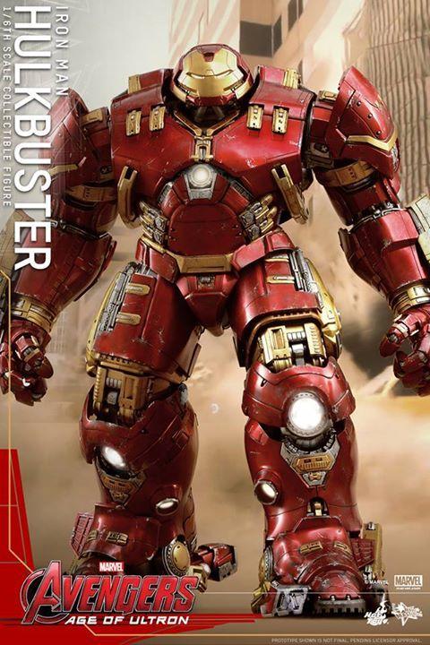 mark xliv hulkbuster veronica tony stark all iron man suits