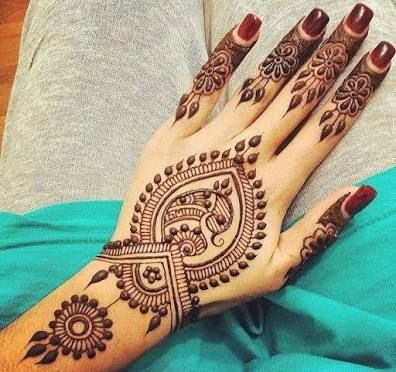 Peacock mehndi designs henna easy arabic also pin by sushmita biswas on pinterest rh