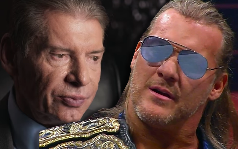 Vince Mcmahon Still Haunted Over Letting Chris Jericho Go To Aew Vince Mcmahon Chris Jericho Vince