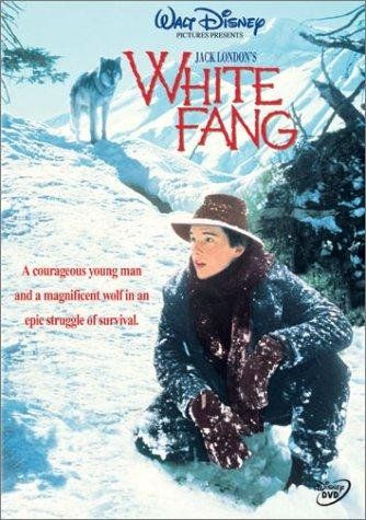 Watch White Fang Full-Movie Streaming